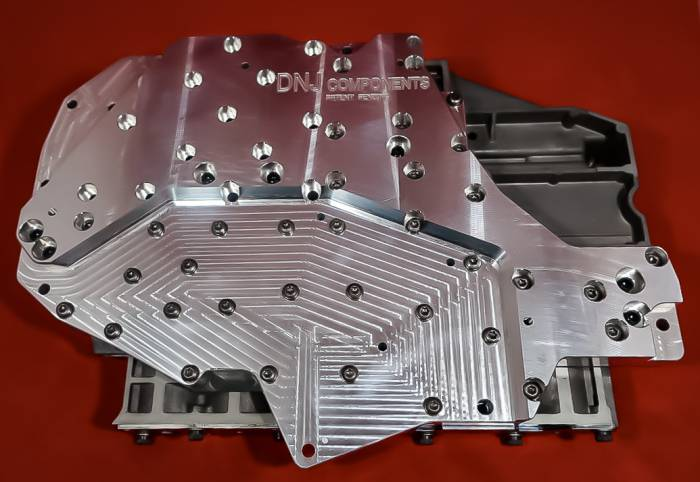 Red Horse Motorsports 68RFE - D Valve Body