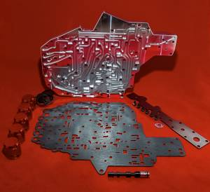 Red Horse Motorsports 68RFE VALVE BODY PARTS