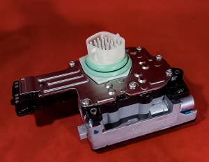 Optional OEM Solenoid Pack
