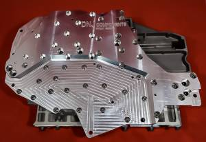 TRANSMISSIONS - VALVE BODIES and PARTS - Red Horse Motorsports - WARHORSE 68RFE - D  Valve Body $1,124.00